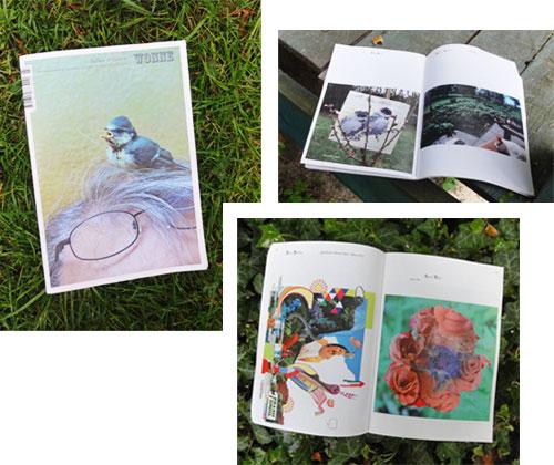 Garten Magazine garten a nature magazine from berlin