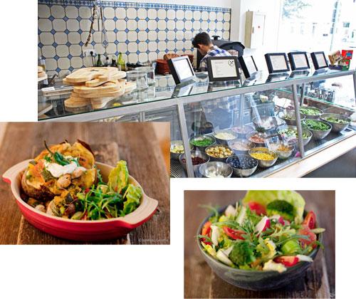 Starplan Kitchen Tables