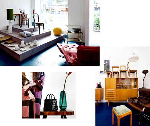 sachlichkeit zeitlose m bel und einrichtungsobjekte. Black Bedroom Furniture Sets. Home Design Ideas