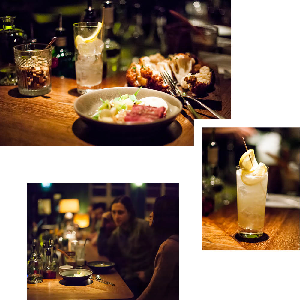 PAULY BAR — BEST COCKTAILS & BAR FOOD UNDER ONE ROOF