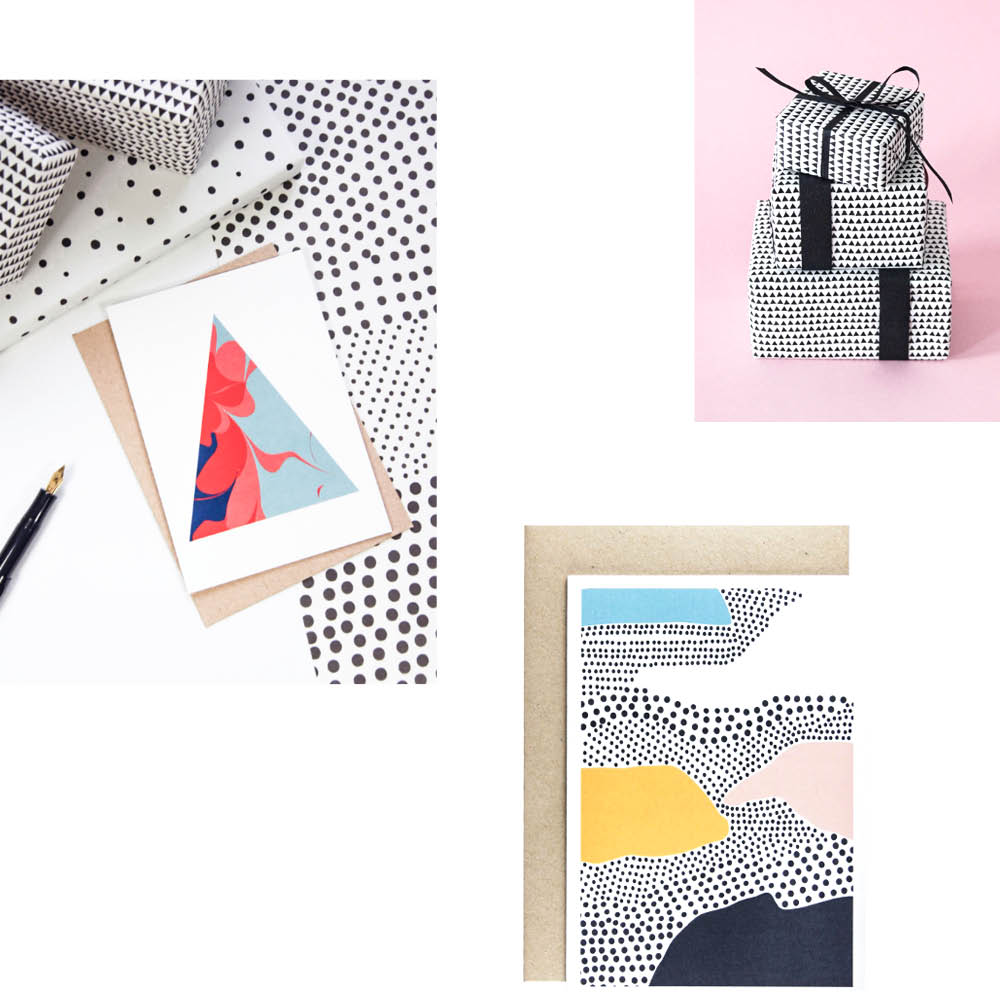 KARTE DESIGN — SOPHISTICATED AND STYLISH STATIONERY