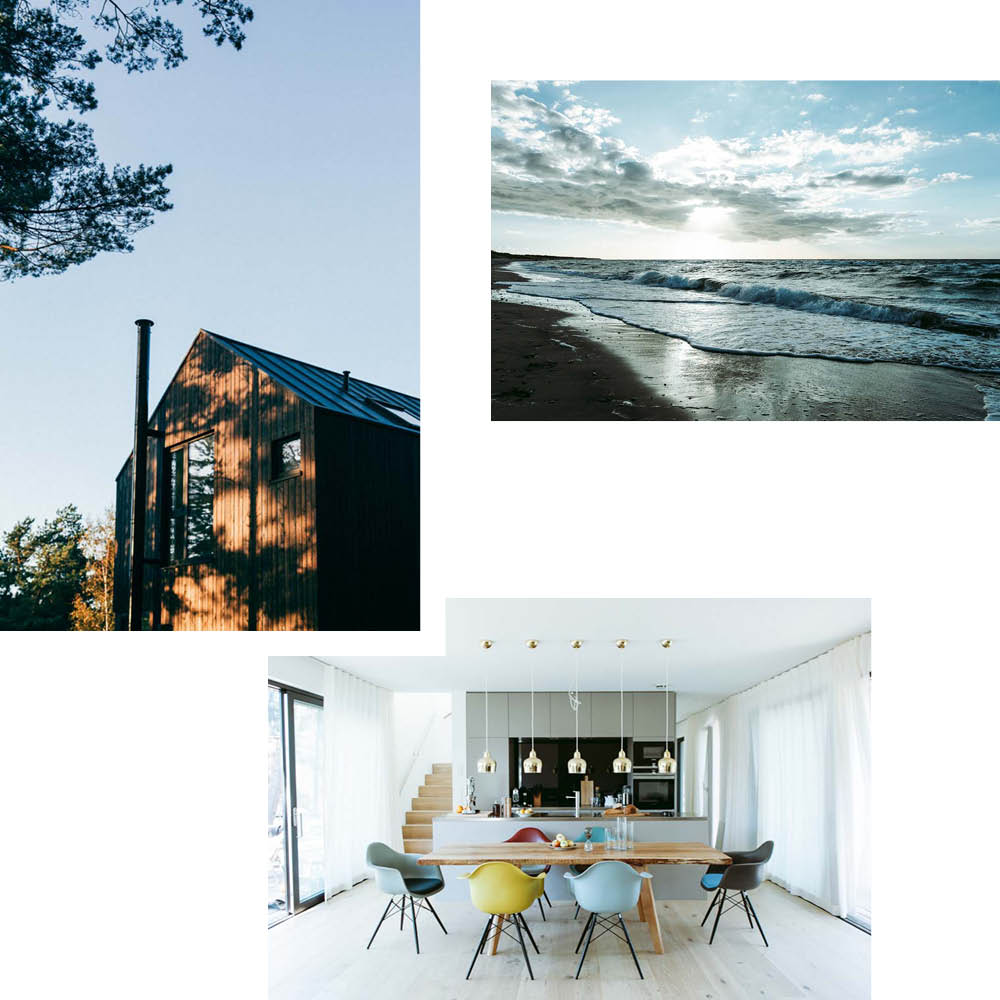 NEWHAUS — PLAN YOUR 2017 BALTIC SEA ESCAPE