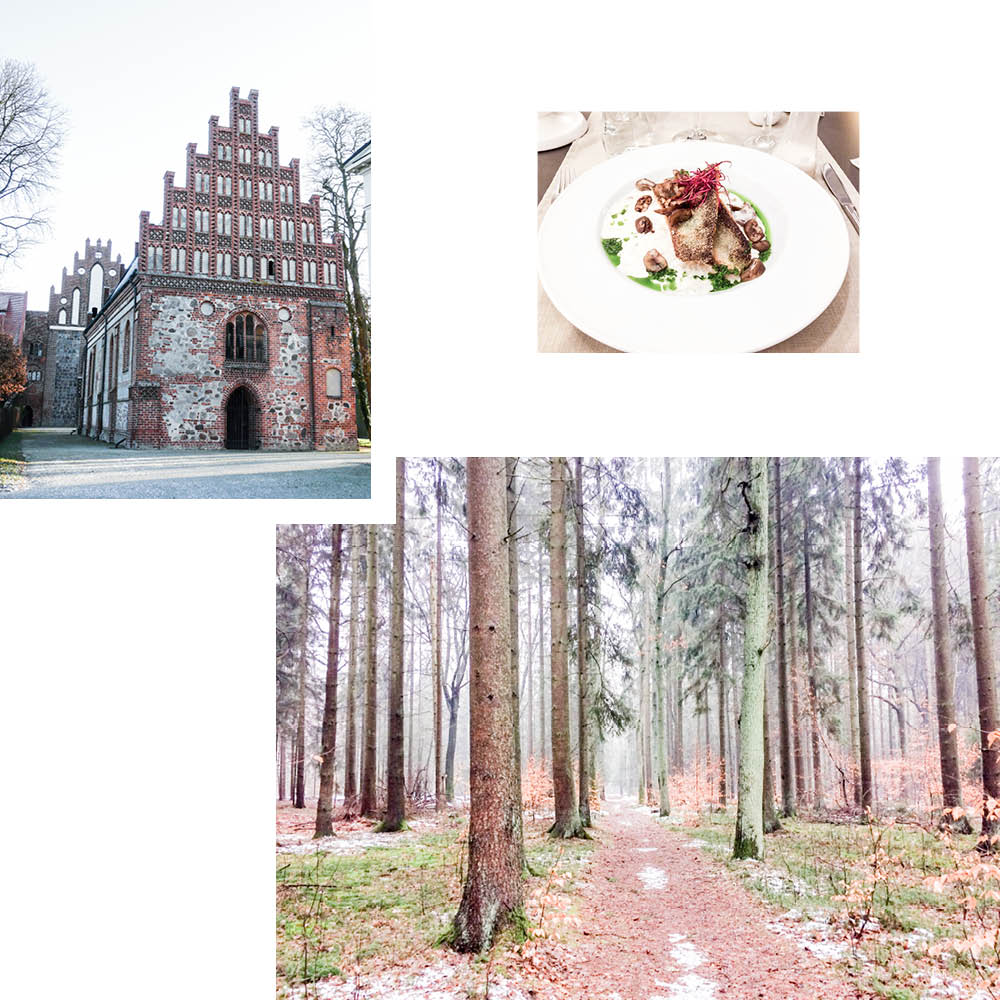 INES LAUBER RECOMMENDS: WINTER WANDERING IN PRIGNITZ