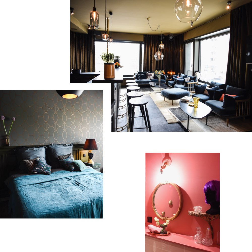 STAY & PLAY: NOMADS APT. LAUNCHES THREE NEW SPACES