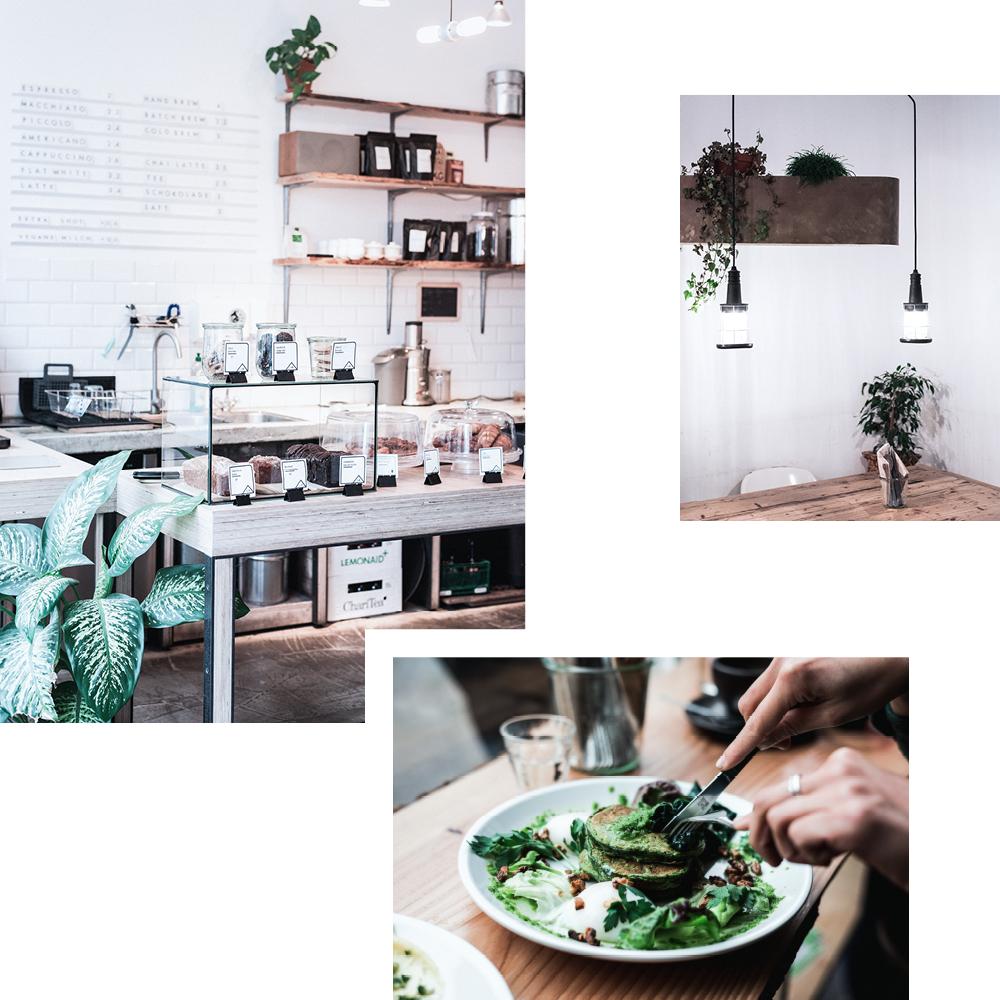 NOT YOUR STANDARD CAFÉ — ISLA COFFEE'S CIRCULAR SYSTEM