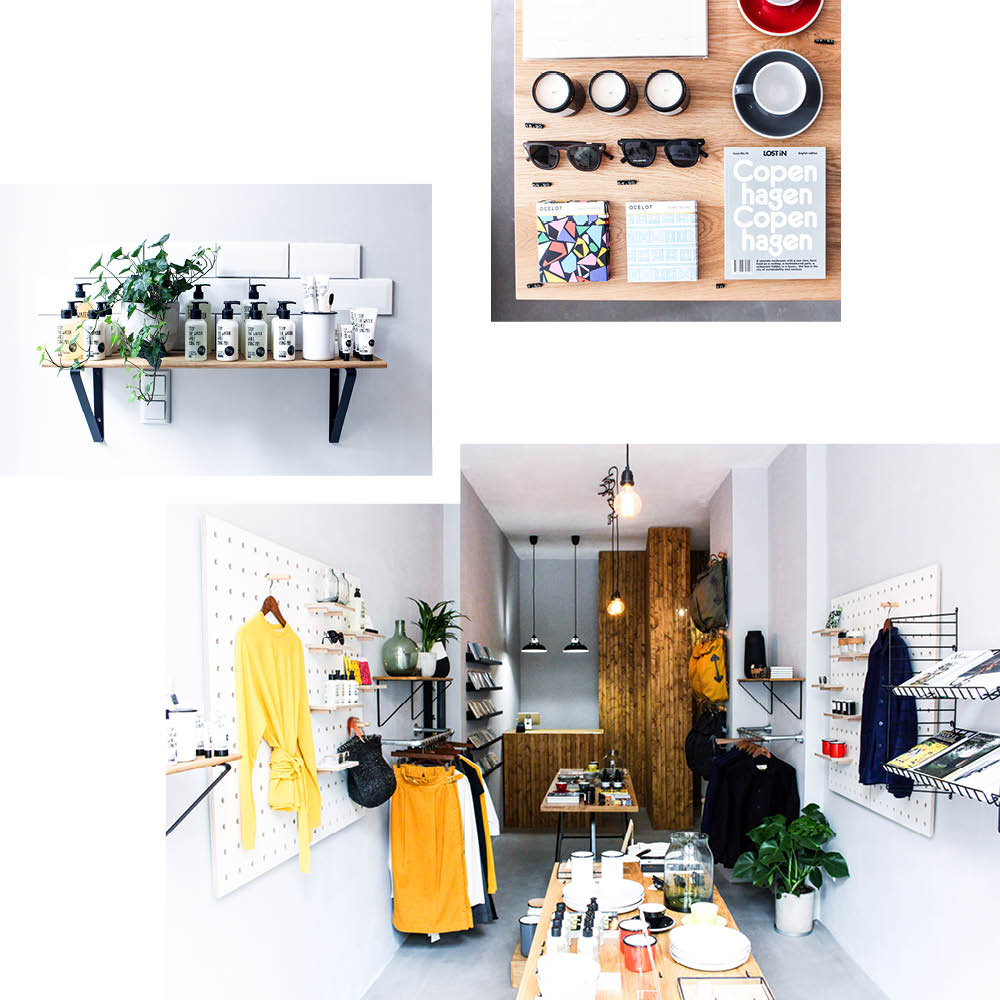 ARGOT LIFE STORE'S VISION — A SHOP THAT CONNECTS