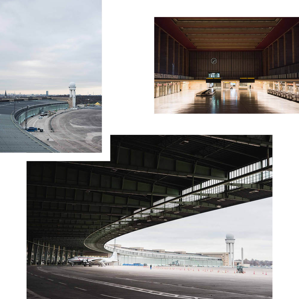 WALKING TOURS AT TEMPELHOF: SEE IT LIKE NEVER BEFORE