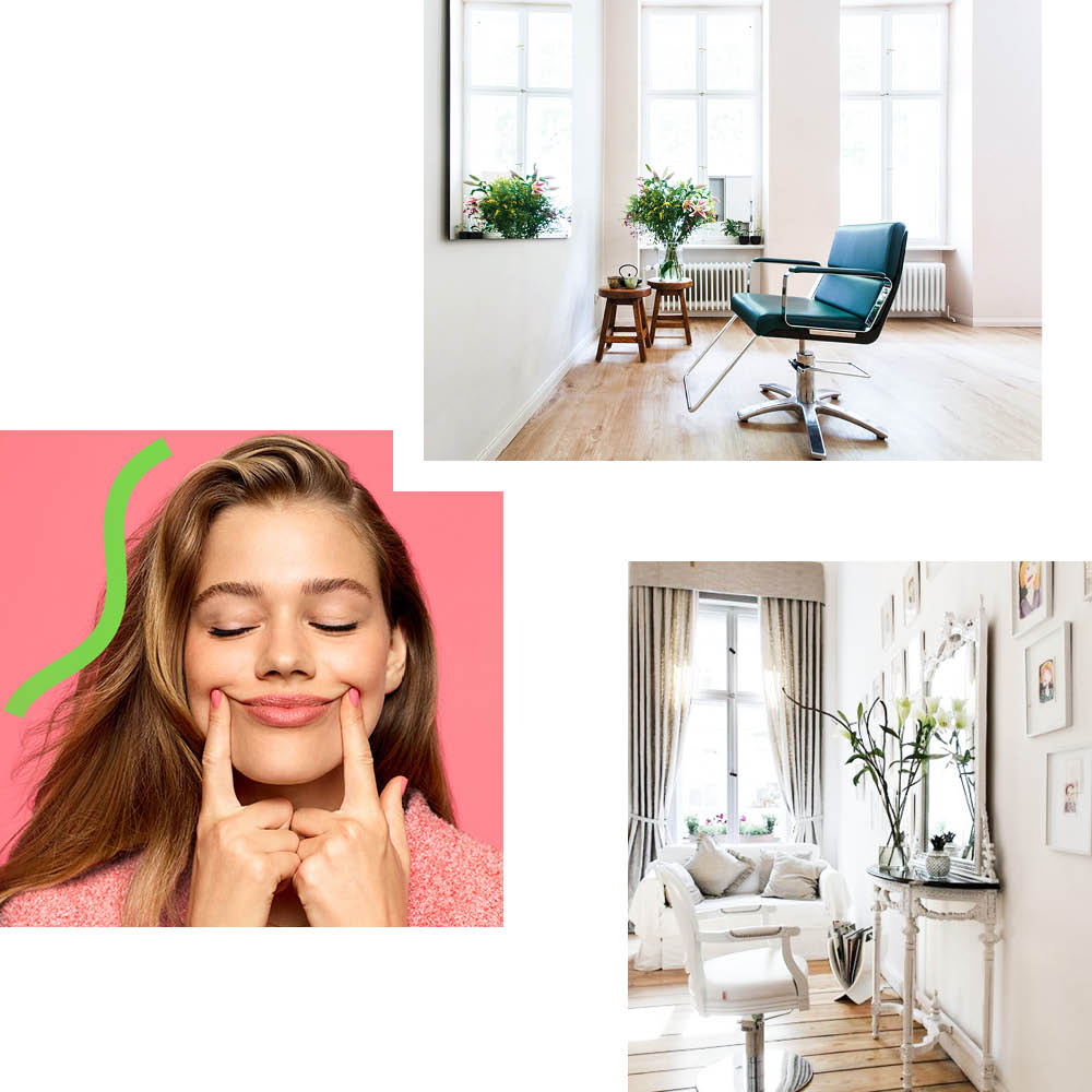 BEAUTY WITH TREATWELL: THE PLATFORM FOR BOOKING SALON AND SPA APPOINTMENTS