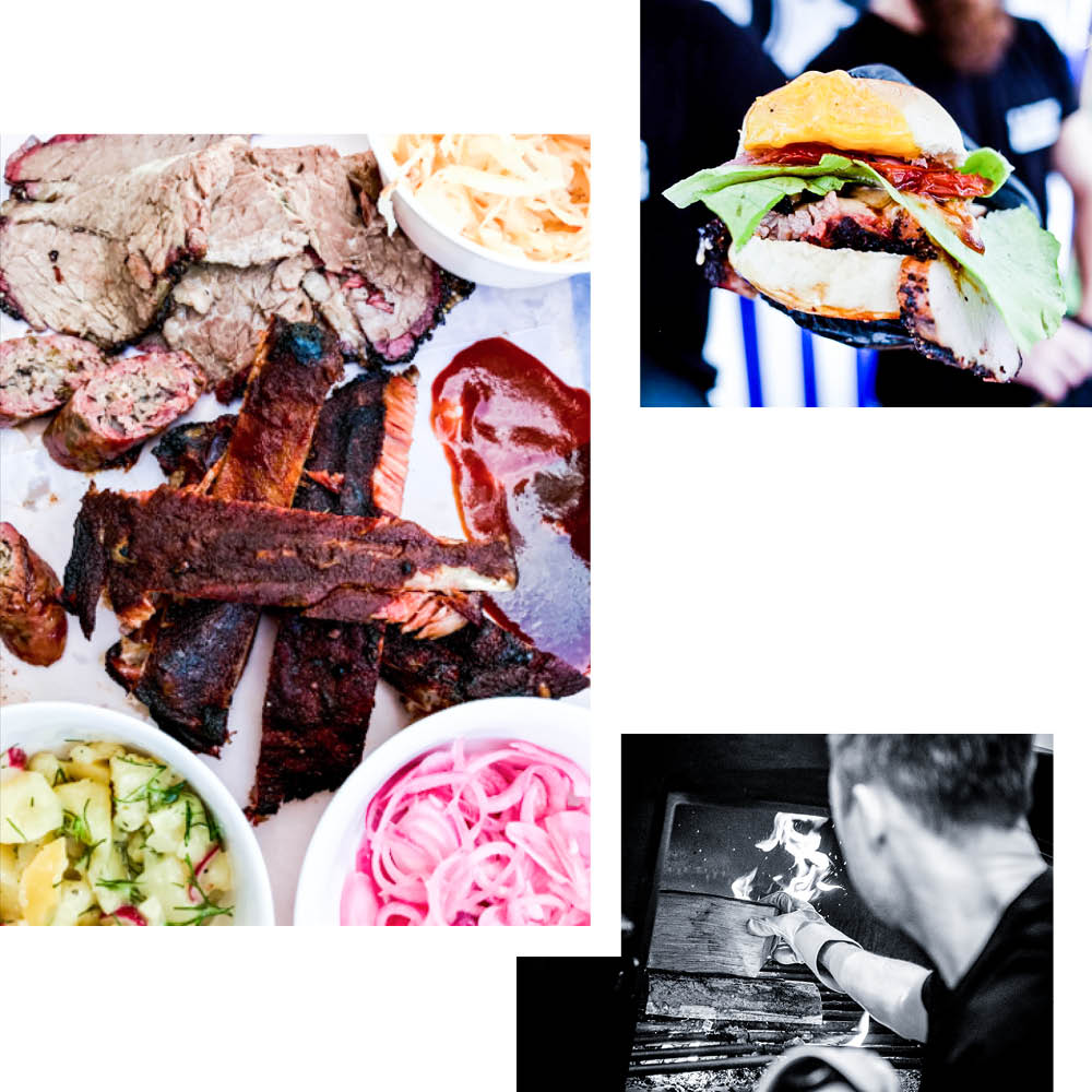 FABIAN DIETRICH RECOMMENDS: LINO'S BBQ