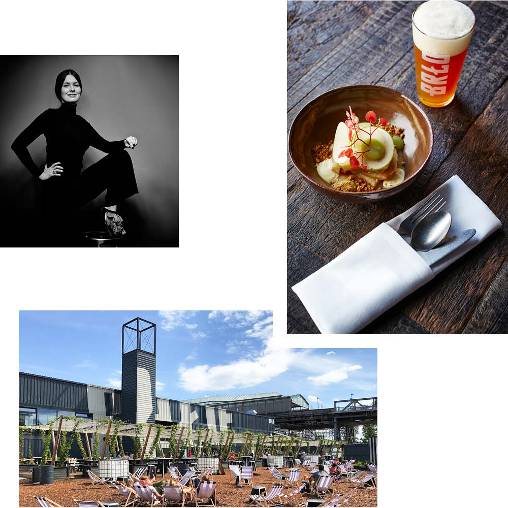 FIVE EXQUISITE FOOD AND BEER PAIRINGS AT BRLO BRWHOUSE
