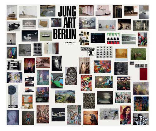 DREI TAGE JUNGE KUNST – JUNGART BERLIN 2011 ERÖFFNET