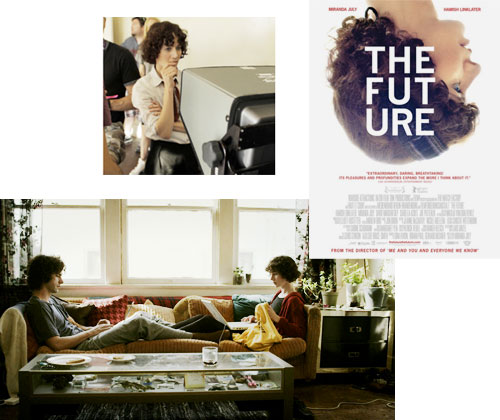 THE FUTURE OF OTHERS – MIRANDA JULY'S NEW MOVIE