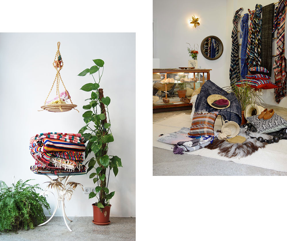 BOHAZEL: TEXTILES & BEAUTIFUL PIECES FROM ACROSS THE GLOBE