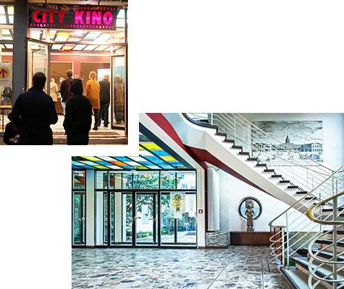 VON ARTHAUS BIS HORROR: DAS NEUE CITY KINO IM WEDDING