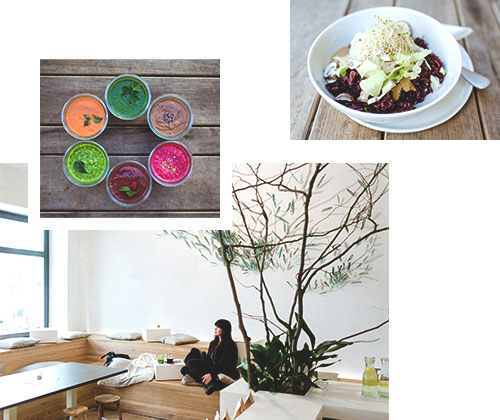 DALUMA — A HAVEN FOR FRESH JUICE & HEALTH FOOD LOVERS