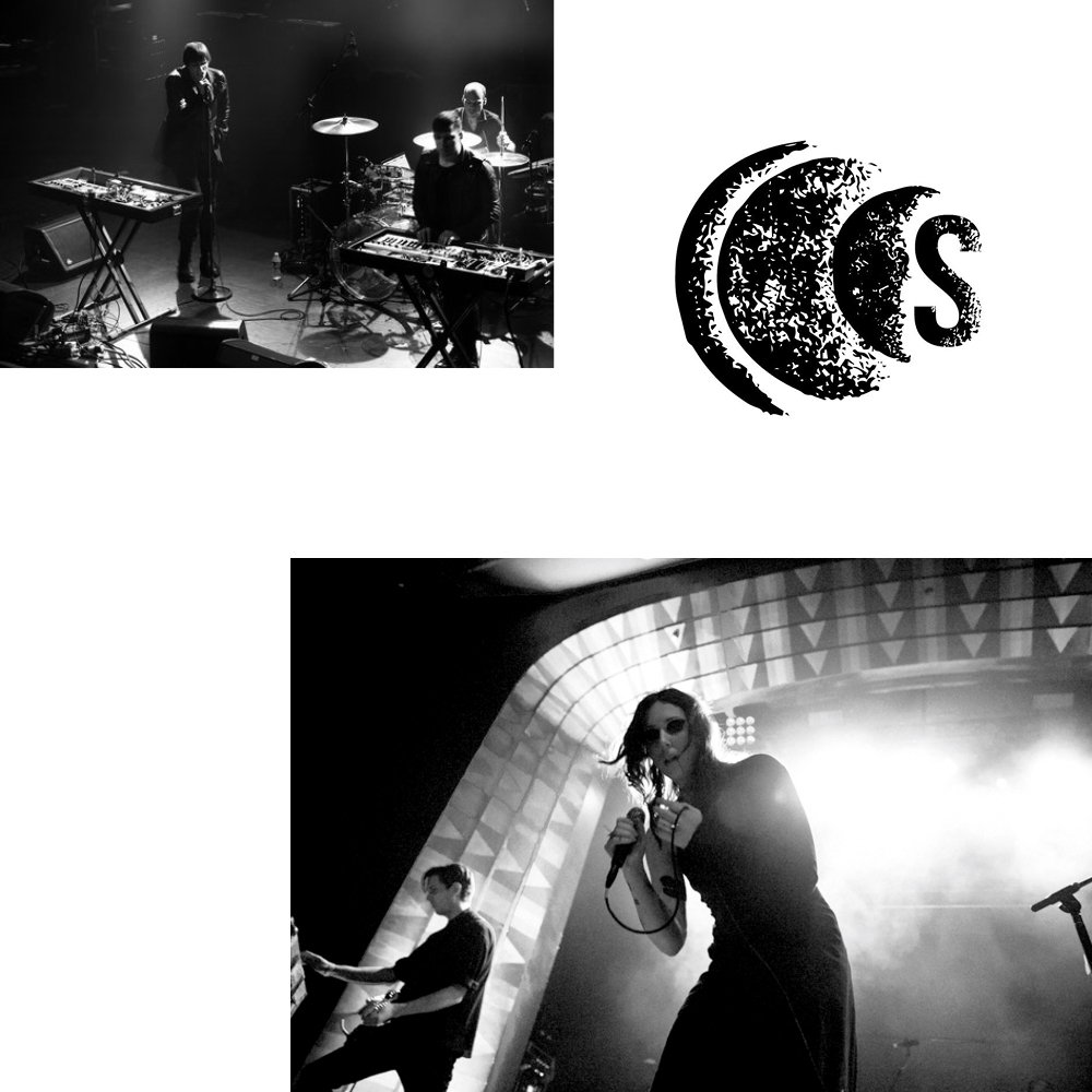 BOOKMARK SCHMUTZ, BERLIN'S NEW LIVE MUSIC LISTING GUIDE