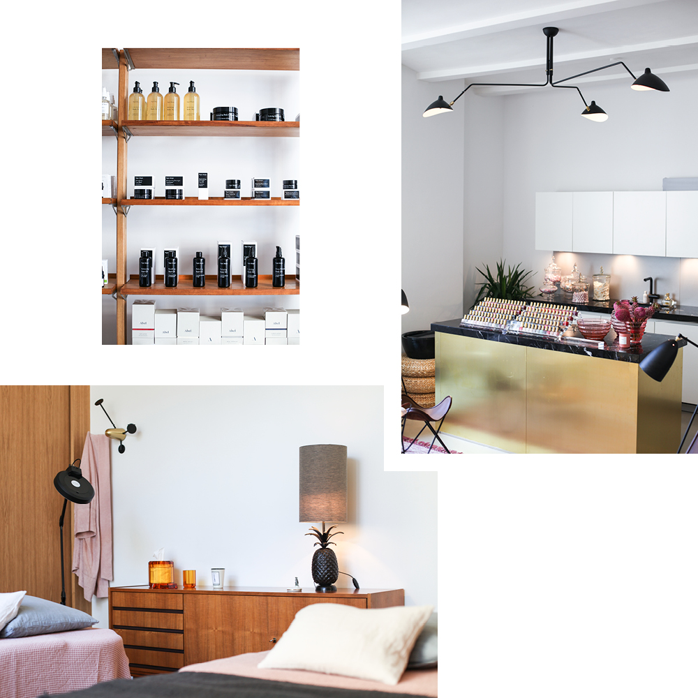 TREAT COLLECTION BEAUTY LOFT: AN OASIS OF WELL-BEING