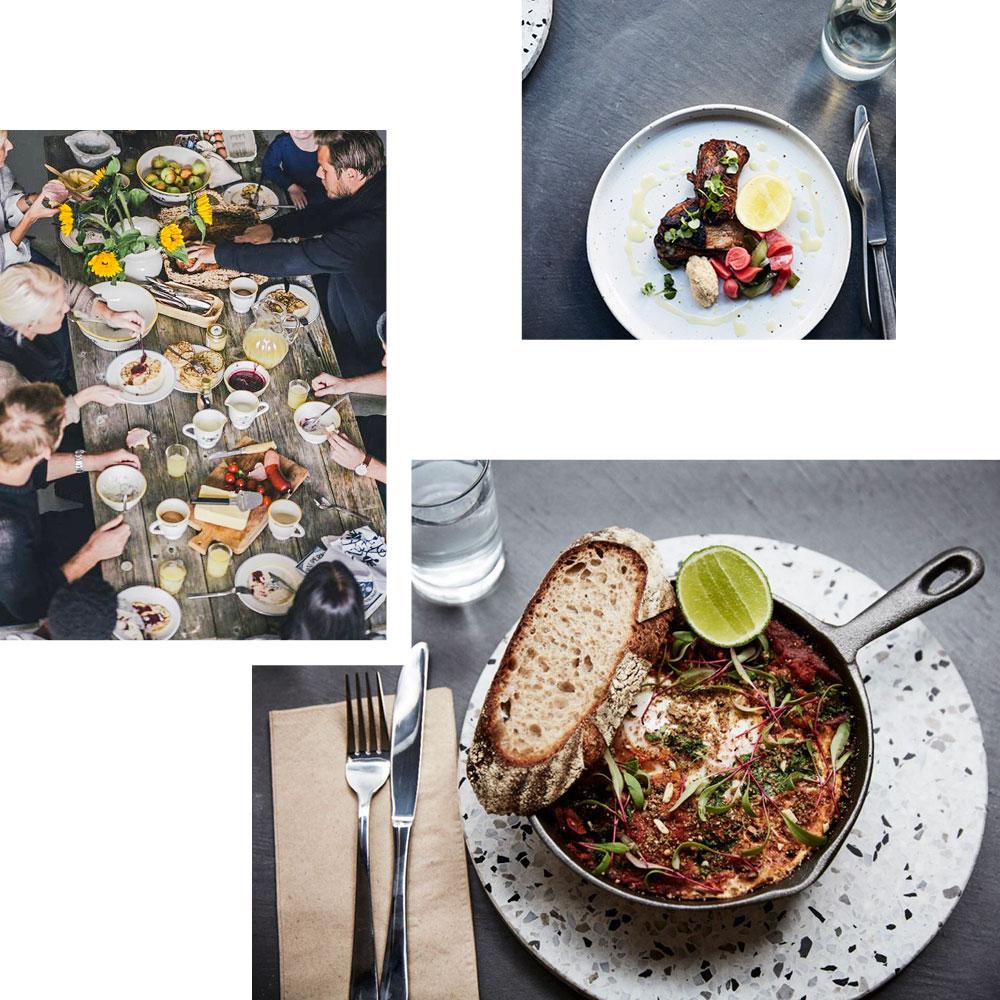 SABKO NEDDERMEYER EMPFIEHLT: FOODISCH SUPPER CLUBS