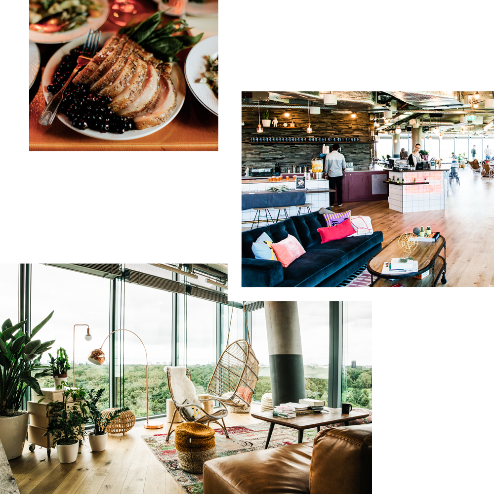 WIN: 2 TICKETS TO THE WEWORK X CEE CEE CREATOR AWARDS DINNER