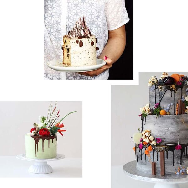 CAKESBERLIN — BAKED-TO-ORDER TRUE WORKS OF ART
