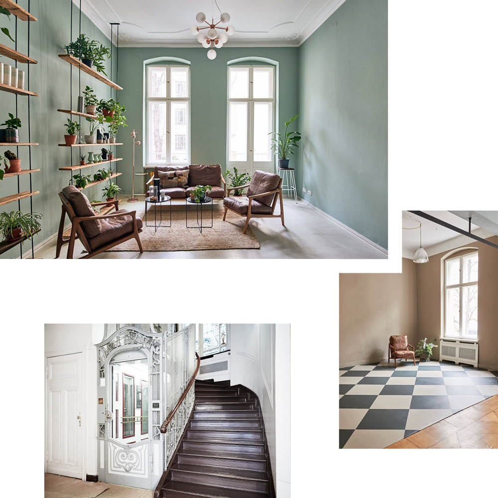 GEBRÜDER FRITZ: THE SPACE FOR HOSTING EVENTS TO REMEMBER