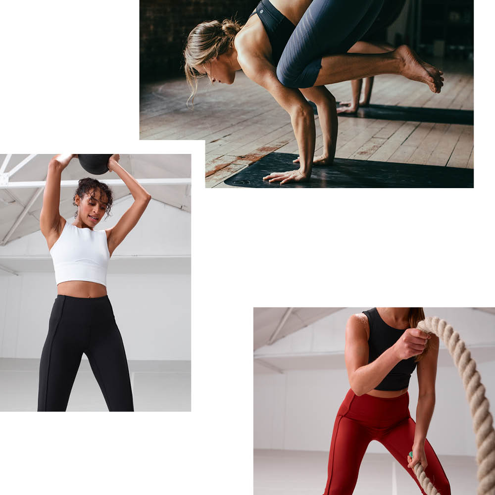 MAKE 2019 YOUR YEAR WITH LULULEMON: PARTICIPATE IN WORKOUTS, MEDITATIONS AND THE 19-IN-19-EVENT