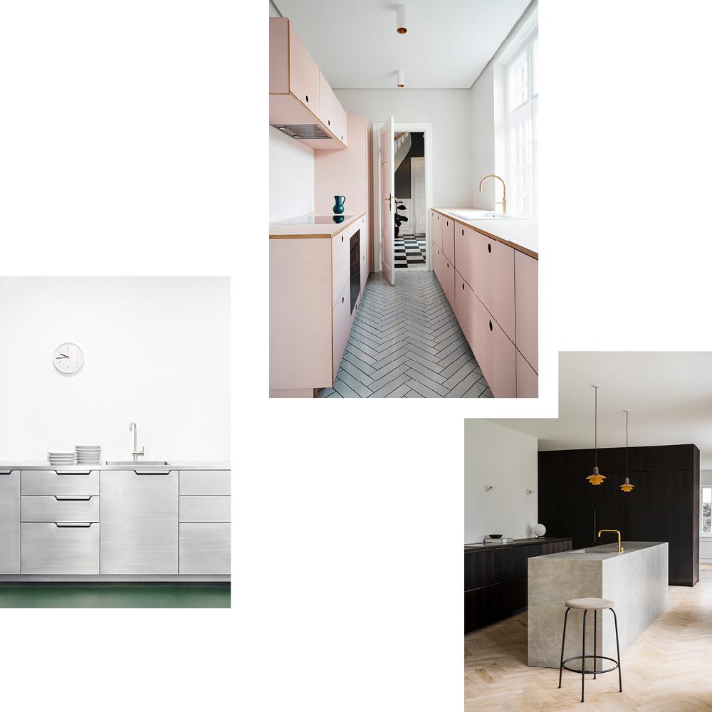 IKEA-PRODUKTE IN ARCHITEKTEN- UND DESIGNERMANIER AUFMÖBELN — MIT DER DÄNISCHEN DESIGNBRAND REFORM