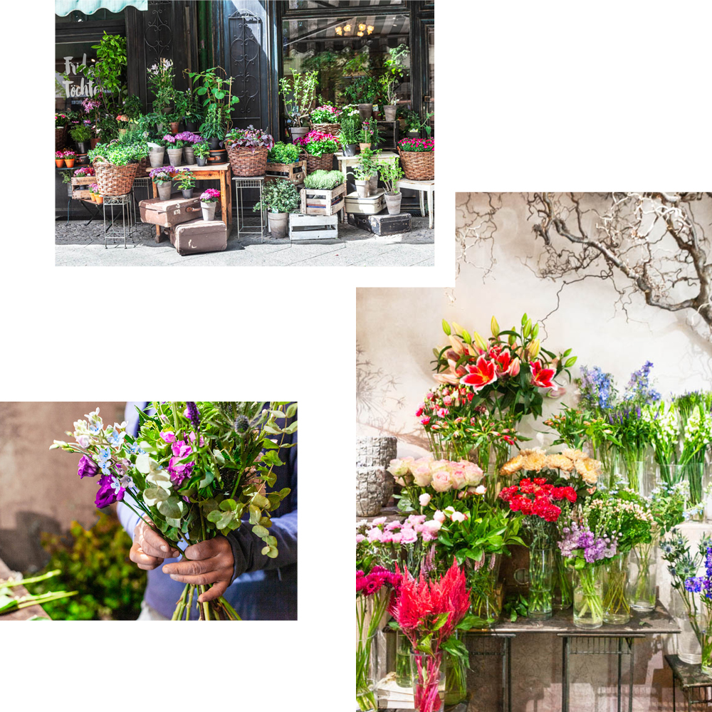 SHOWING YOUR AFFECTION THROUGH FLOWERS AT FRIDAS TÖCHTER