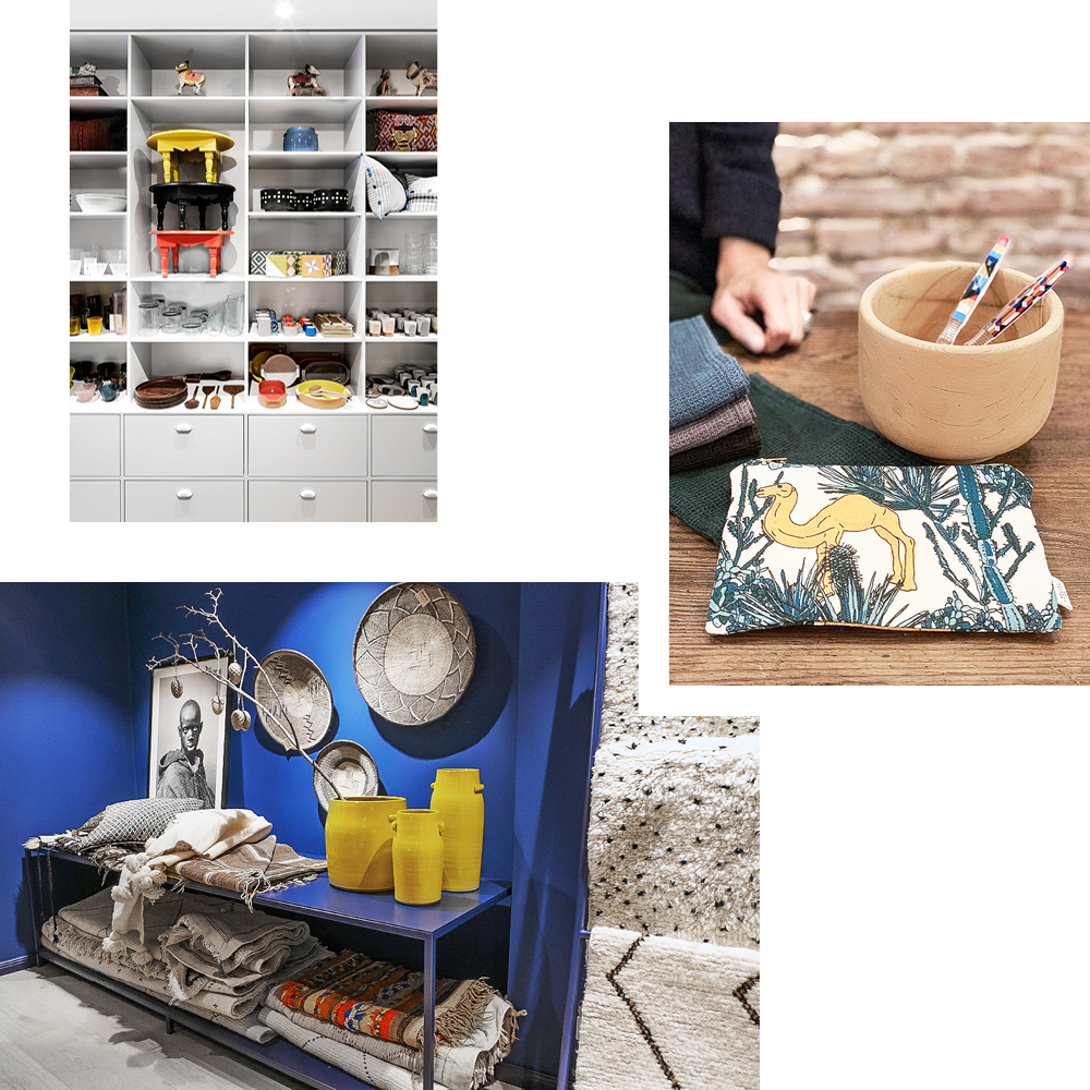 ANNE POSTRACH RECOMMENDS: MAISINGER — HAND-PICKED OBJECTS FOR YOUR HOME