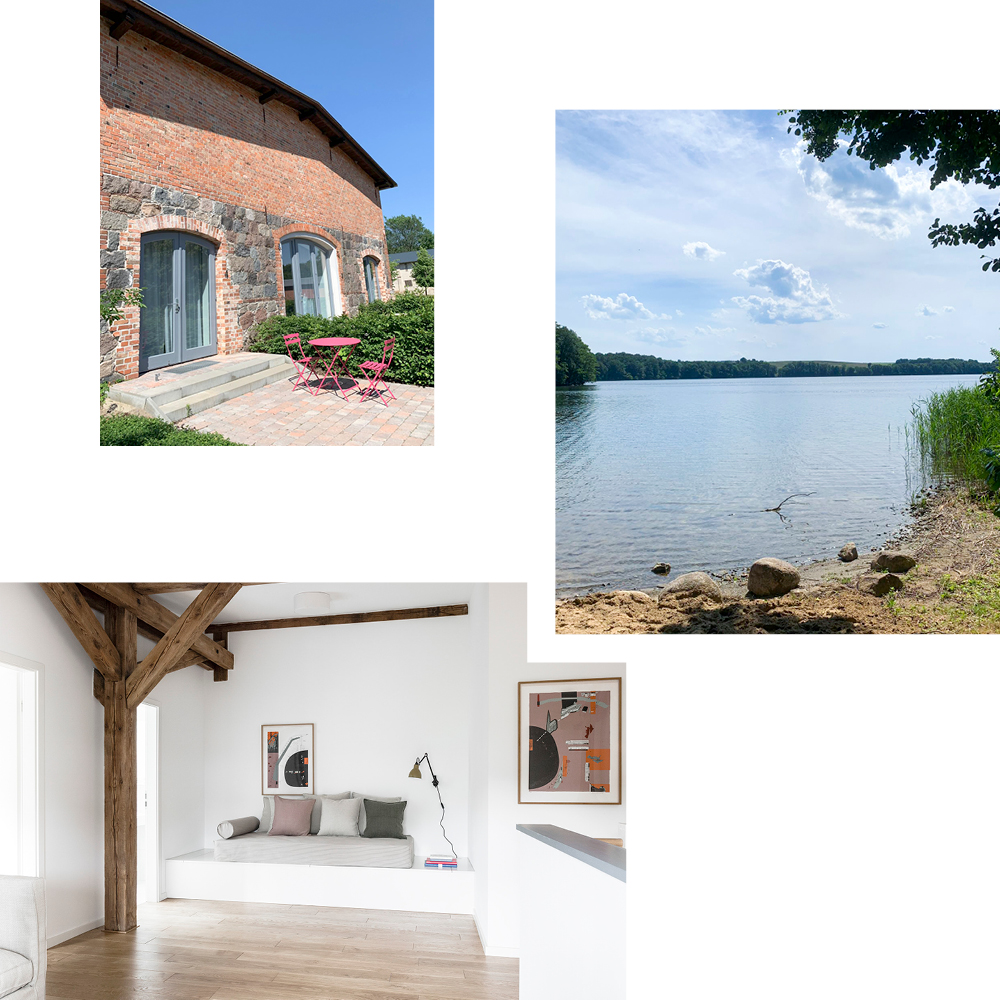 GUT WOLLETZ: AN ELEGANT ESCAPE IN THE UCKERMARK