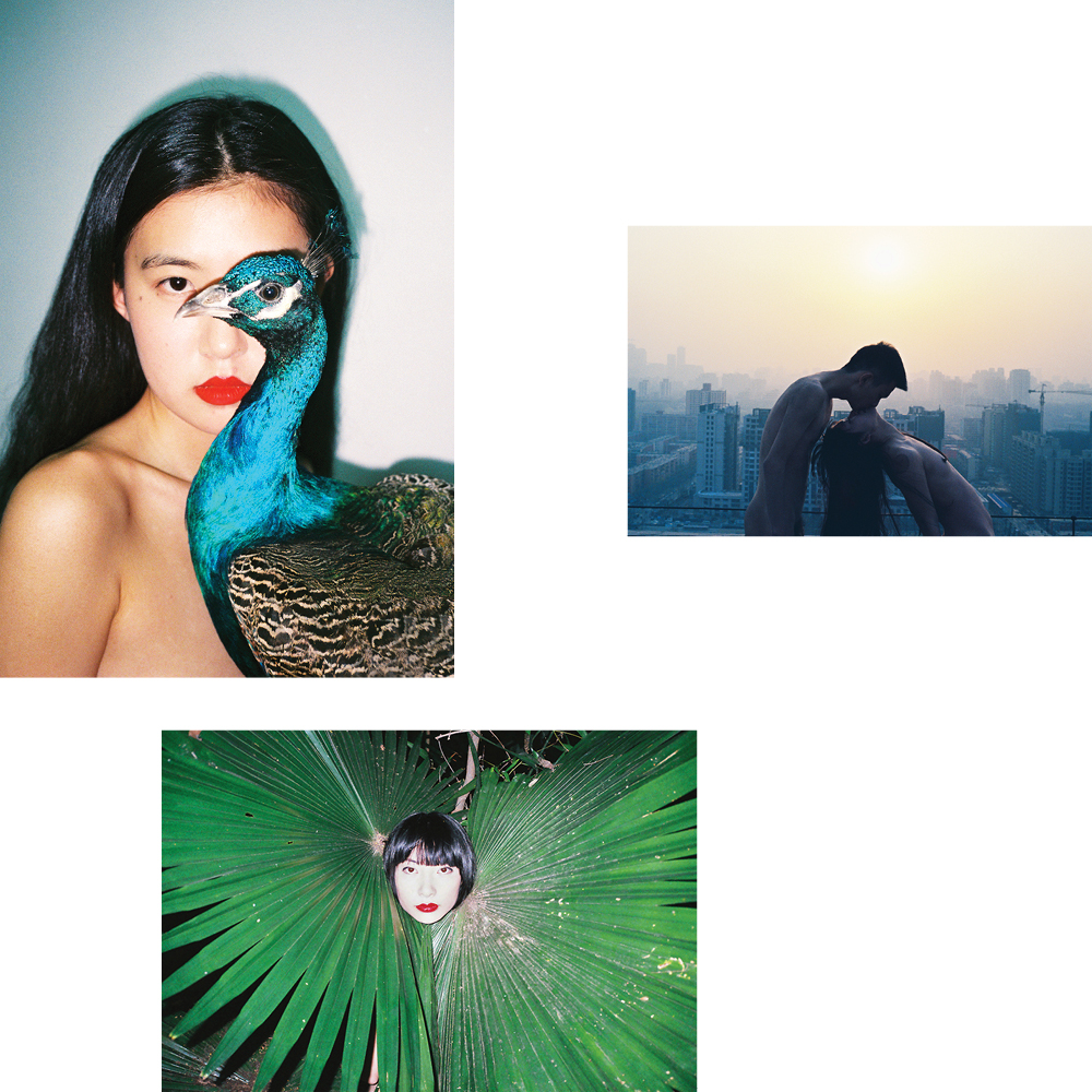 FEAR AND LONGING IN MODERN CHINA — REN HANG'S PHOTO RETROSPECTIVE AT C/O BERLIN