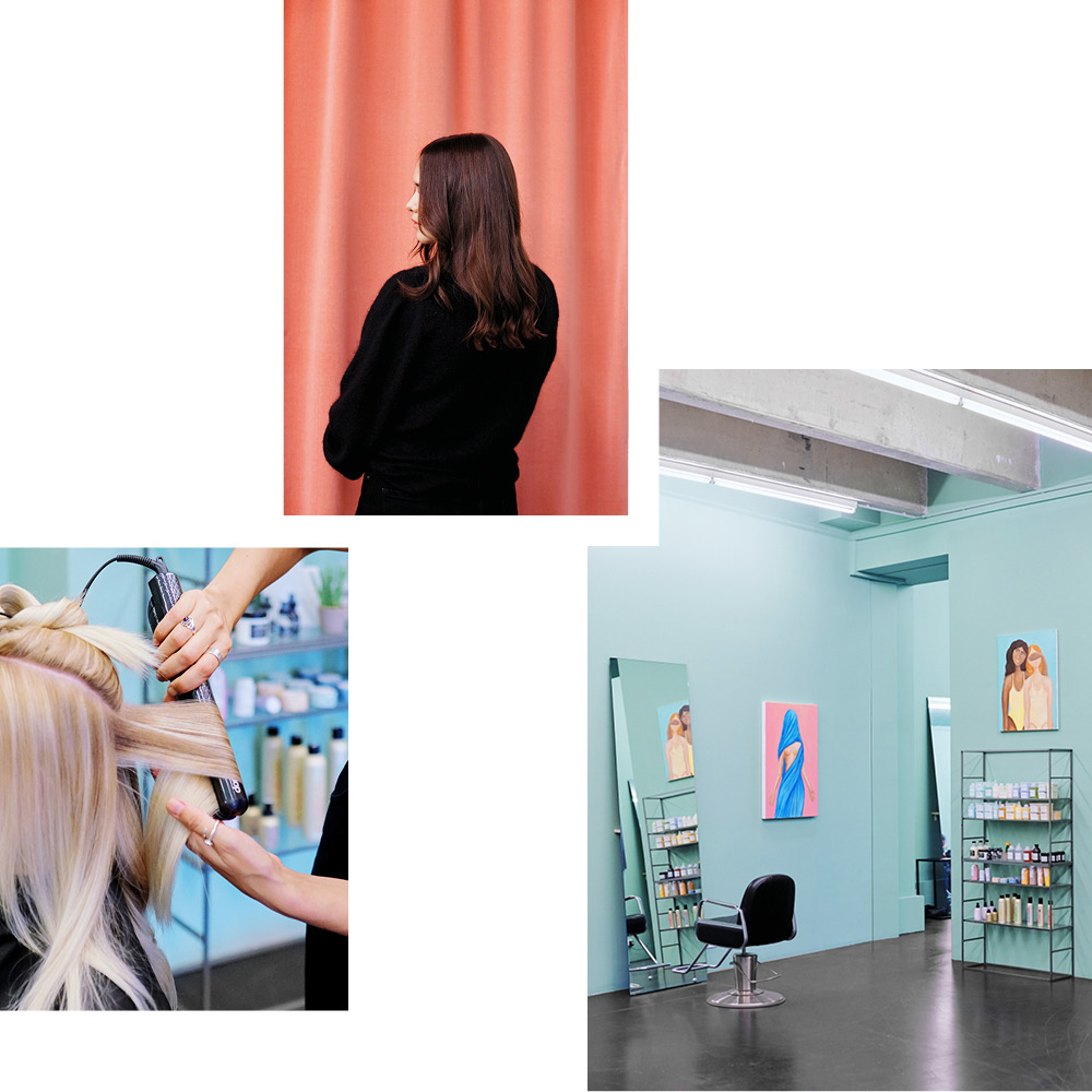 AMYWHO — THE SALON FOR CASUAL CUTS AND CUTTING-EDGE COLOR