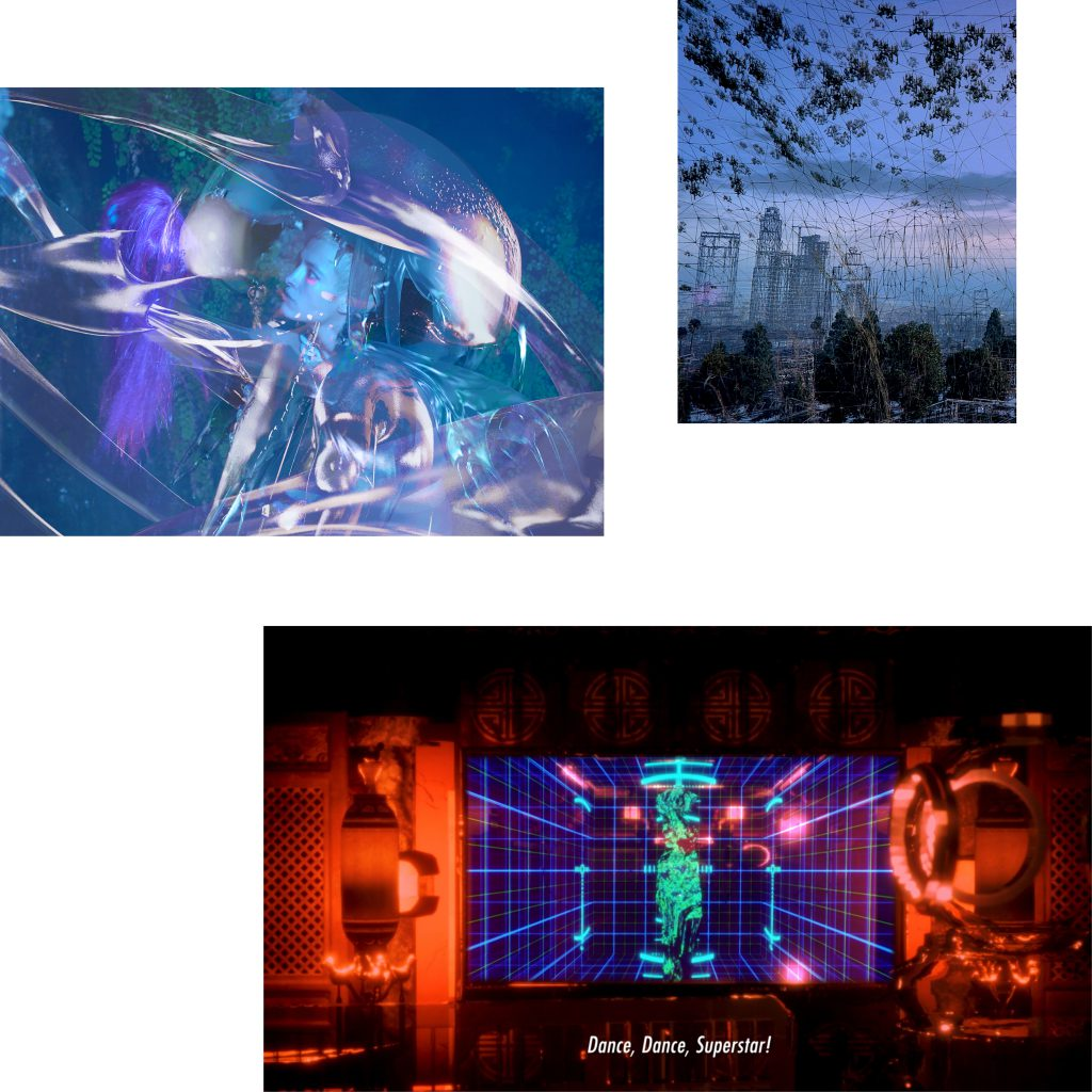 THE END OF THE NETWORK: DIGITAL CULTURE AND VISIONS FOR THE FUTURE AT TRANSMEDIALE 2020