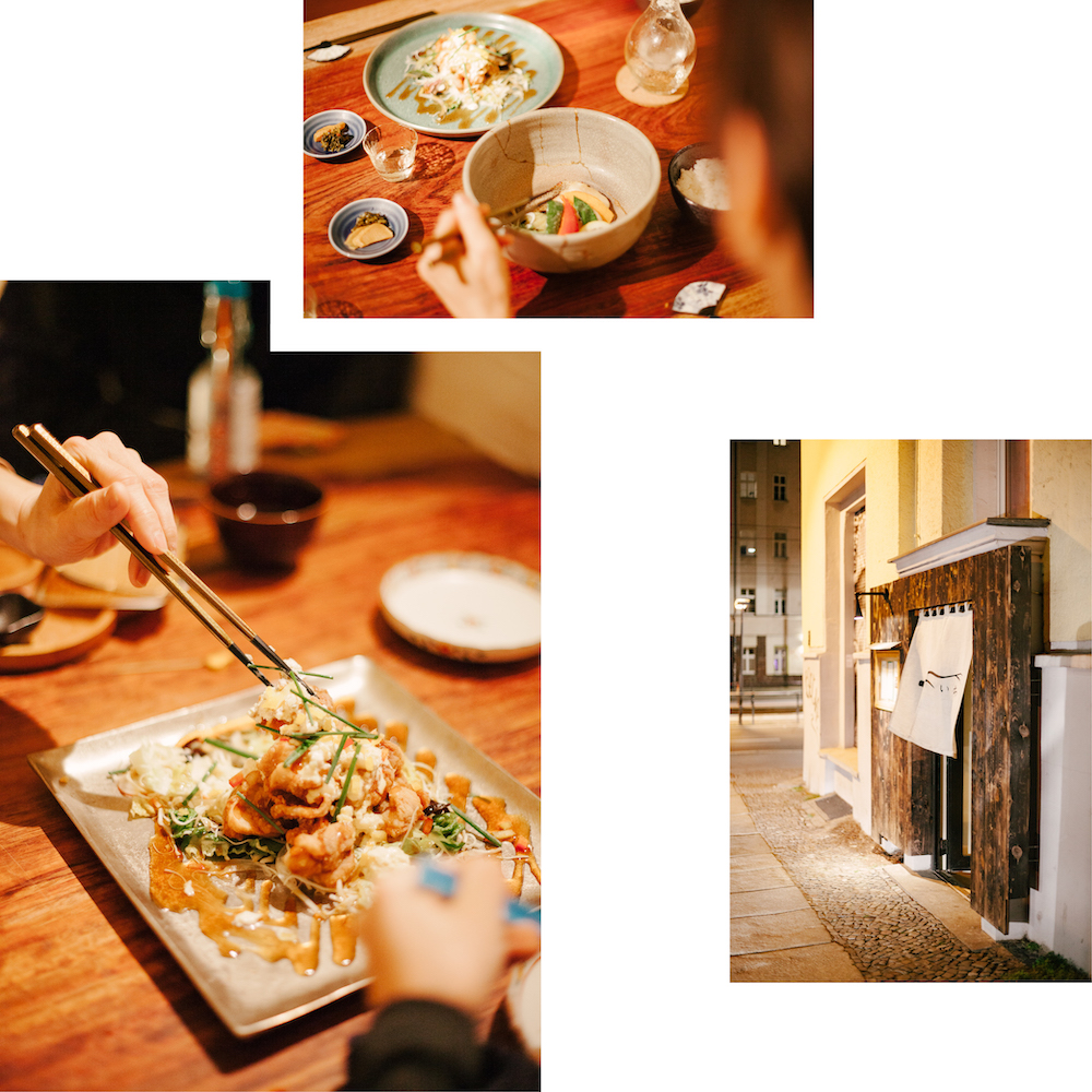 ICHI: INTIMATE DINING WITH DIVERSE REGIONAL DISHES FROM JAPAN