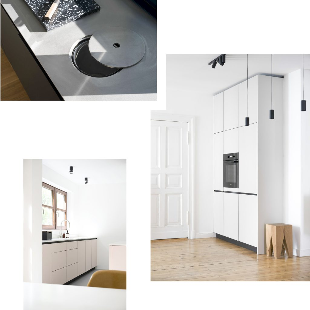 DESIGN YOUR KITCHEN DOWN TO THE LAST DETAIL WITH MYKILOS