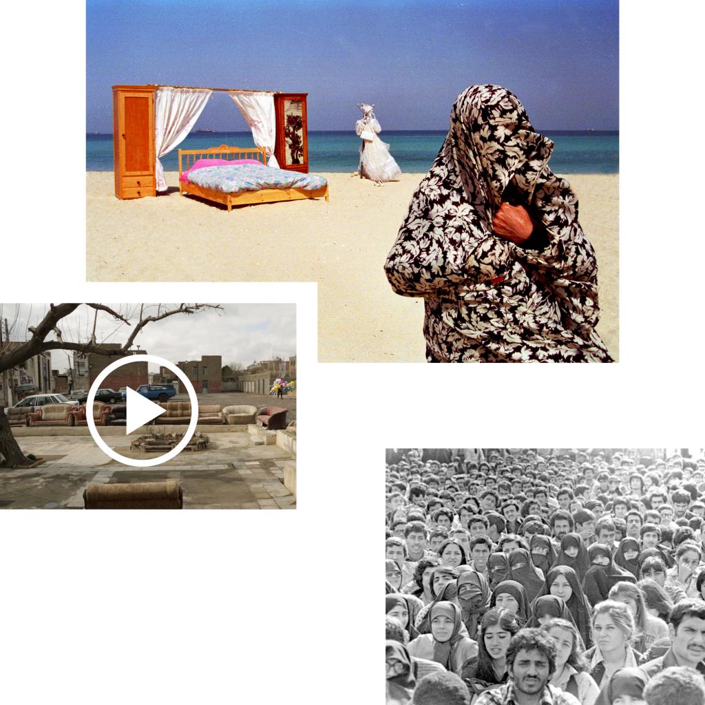 FILME, DOKUS UND DISKURS ONLINE — 10 DAYS OF IRANIAN CINEMA BEI DEN BERLINER FESTSPIELEN