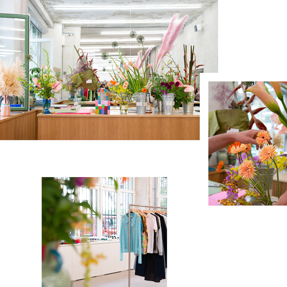ANATOMIE FLEUR POP-UP: FLOWERS AS WORKS OF ART, NOW AT VOO STORE