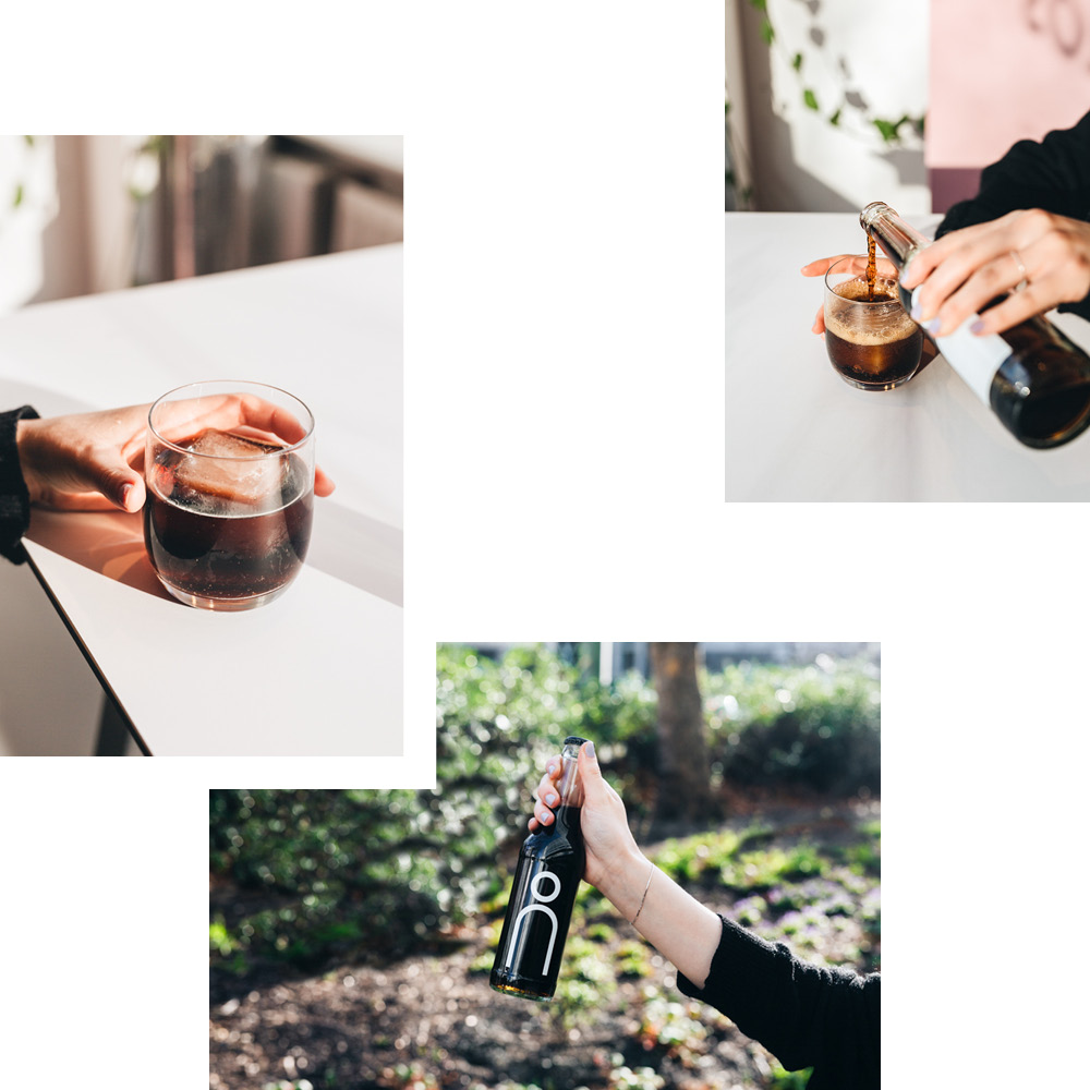 COMMUNITY COLA: A SOFT DRINK WITH SOCIAL IMPACT