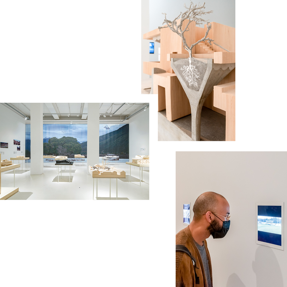 DISCOVER DESIGN UP CLOSE: AEDES ARCHITECTURE FORUM — RECOMMENDED BY MENGYA HUANG