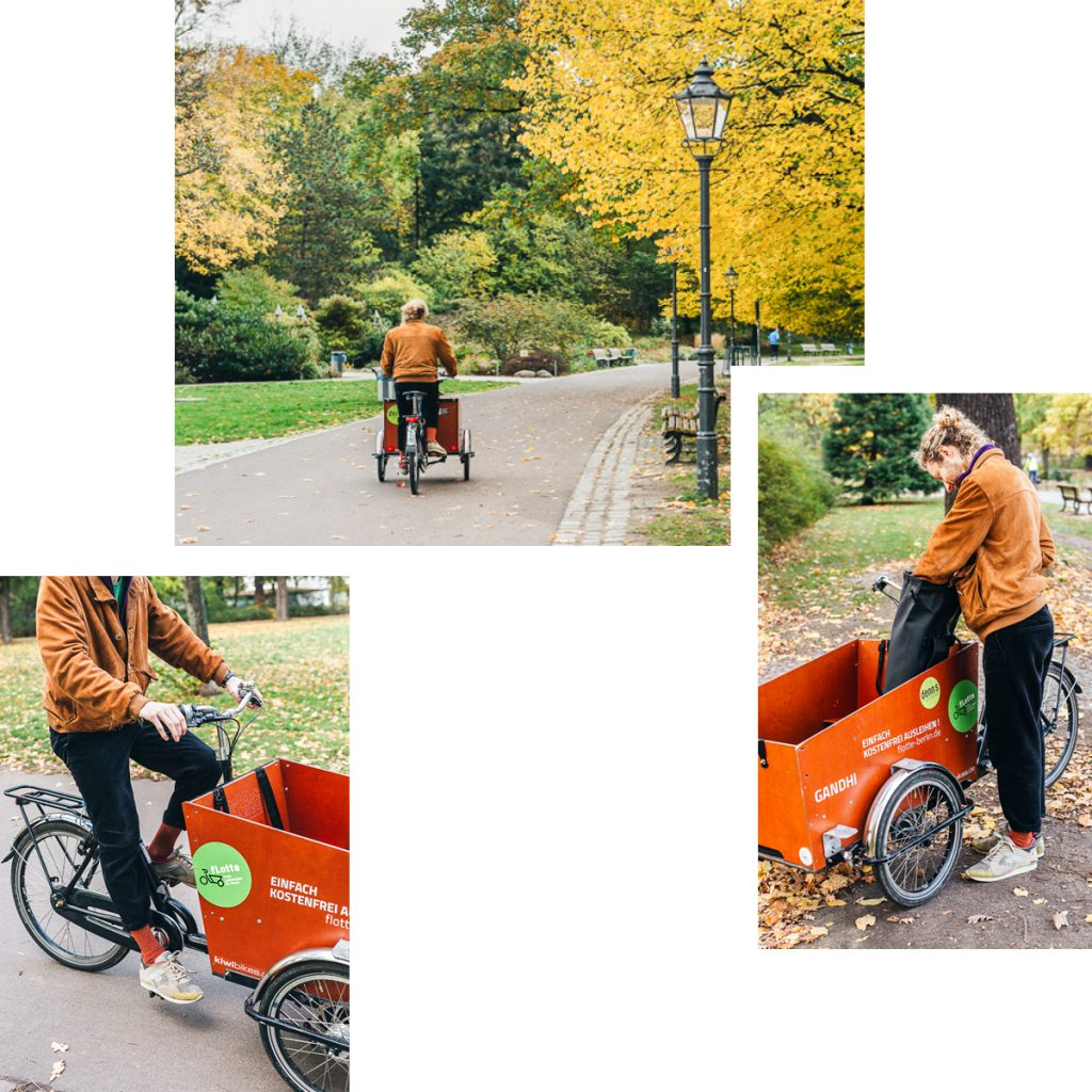 FLOTTE: FREE CITYWIDE CARGO BIKE RENTAL FOR SHOPPING SPREES AND KITA PICKUPS