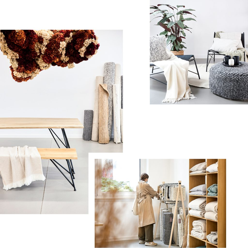 KEEPING COZY THROUGH WINTER — SUSTAINABLE HOME ACCESSORIES BY URBANARA