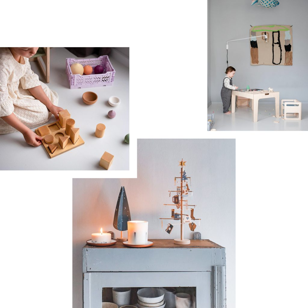 FILIPOK — WOODEN MULTI-USE FURNITURE AND TOY DESIGNS FOR THE CHILDREN'S PLAYROOM