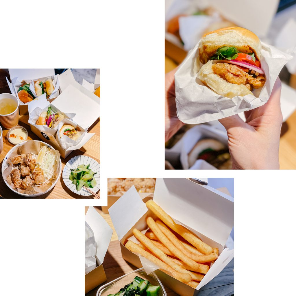 NEW YORK MEETS TOKYO AT CRACKBUNS — SLIDER RESTAURANT FOR MIX-AND-MATCH MINI BURGERS AND JAPANESE-INSPIRED SIDES