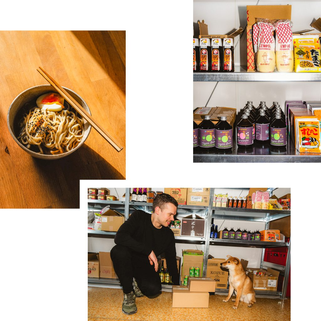 MYCONBINI: BERLIN-BASED ONLINE SHOP FOR HIGH-QUALITY JAPANESE GROCERIES, DRINKS AND MORE DELIVERED TO YOUR DOOR