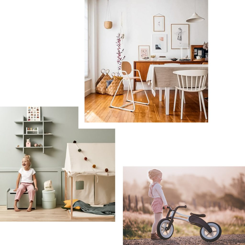 NOMADI: FLEXIBLE RENTAL SERVICE FOR CHILDREN'S TOYS AND FURNITURE