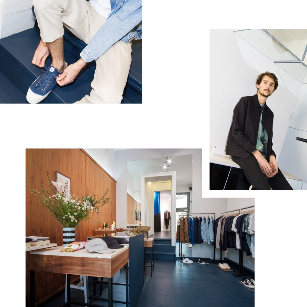MOEON MEN — CONSCIOUSLY-SOURCED CLOTHING, NOW FOR MEN