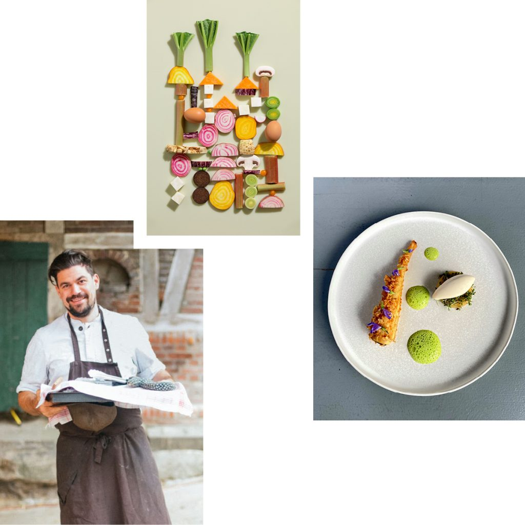 BERLIN FOOD WEEK — FESTIVAL OF CUISINE RETURNS WITH SUSTAINABLE FINE DINING EVENTS AND A HAMBURG CHEF IN BERLIN