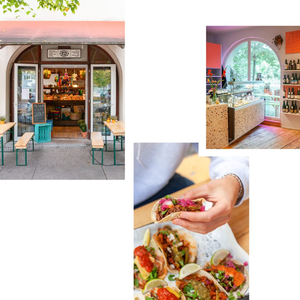 MARKTHALLE PFEFFERBERG: ROUND-THE-WORLD STREET FOOD SPECIALITIES ALL UNDER ONE ROOF